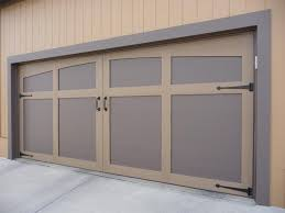 Kansas City Garage Door by Steel Trim Garage Doors Kansas City St Louis Renner