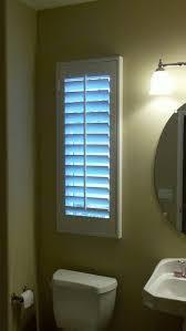 Bathroom Window Blinds Ideas Bathroom Interior Ideas For Bathroom Window Blinds And Coverings