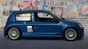 clio renault v6 french friday clio v6 part deux
