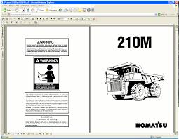 komatsu css service haul trucks