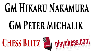 Japanese Love Quotes by Gm Hikaru Nakamura Vs Gm Peter Michalik Chess Blitz On