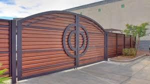 80 Creative GATE Ideas 2017 Amazing Gate Home Design Part 1
