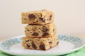 Smitten Kitchen Blondies That Winsome Peanut Butter Chocolate Chip Blondies