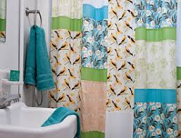 Shower Curtain Ideas Pictures Diy Shower Curtain Ideas Networx