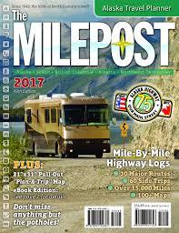 Printable Travel Maps Of Alberta Moon Travel Guides by The Milepost 2017 Kristine Valencia 9781892154361 Amazon Com Books