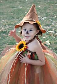 scary scarecrow halloween costume not so scary scarecrow halloween tutu costume size 24mo 2tto 4t