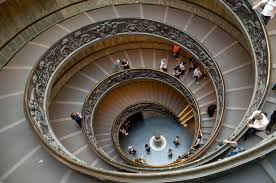 helix stairs spiraling out of control the greatest spiral stairs