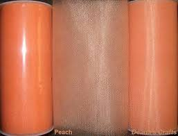 bulk tulle 15 bulk tulle fabric spool roll lot 6 x 25 yds bridal tutu mix or