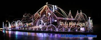 2017 christmas and holiday light displays in collin county allen