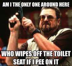 Its Friday Gross Meme - its gross not to mention annoying meme guy