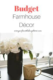 Frugal Home Decorating Blogs 418 Best Home Decor Ideas Images On Pinterest Farmhouse Style