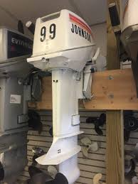 electric to 15 hp reconditioned outboards sportfisherman u0027s
