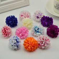 handmade cloth flowers promotion shop for promotional handmade