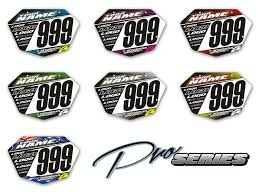 motocross racing numbers mini number plate decals ringmaster imagesringmaster images