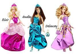 barbie princess charm party tonya staab