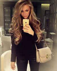 loose curl perm long hair 25 long hair with curls long hairstyles 2016 2017