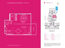 ibn battuta mall floor plan azizi tulip residence
