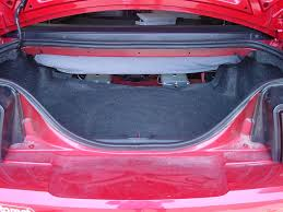 2001 2004 ford mustang car audio profile