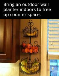 Decor Ideas For Kitchen Best 25 Decorating Kitchen Ideas On Pinterest House Decorations