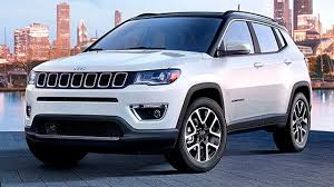 jeep suv blue jeep compass exterior and interior 2017 youtube