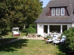 Das Haus Kindefreundliches Ferienhaus Auf Sylt Haus Finkenkoje