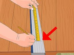 Blind Cutting Service How To Cut Blinds 12 Steps With Pictures Wikihow