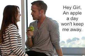 Ryan Gosling Meme Hey Girl - ryan gosling birthday best hey girl feminist