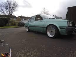 nissan sunny 1991 1982 datsun nissan sunny b11 shakotan build sold retro rides