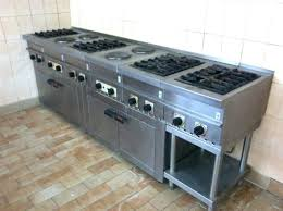 materiel de cuisine industriel cuisine professionnelle theedtechplace info