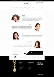 Testimonials Templates testimonials design testimonials