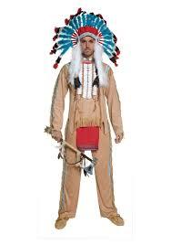 Western Halloween Costumes Authentic Western Indian Headdress