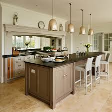 Manor House Kitchens by The Orangery Kitchen At Ashurst House Essex