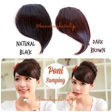 hair clip poni hair clip tanah abang hair clip murah