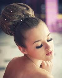 big bun hair big ballerina bun vip hairstyles
