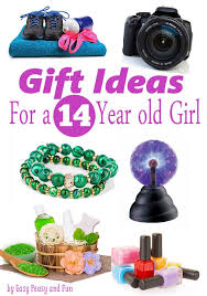 best gifts for a 14 year easy peasy and