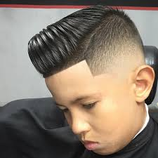 little boy comb over hairstyle line haircuts 41 best line hairstyles for men and boys atoz