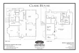 historic properties rental services clark house fairfax county