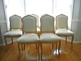 How To Upholster A Dining Chair Reupholster Dining Chair Diy Reupholstering Dining Room Chairs