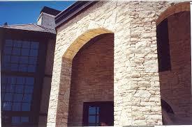 Interior Stone Arches Arches U0026 Vaults Walton U0026 Sons Masonry Inc 30 Years