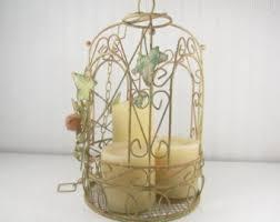 bird cage decoration decorative bird cage etsy