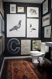 bathroom gallery ideas 25 best bathrooms in black images on room
