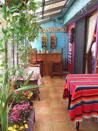 Mexican Style Home Decor Best 25 Mexican Restaurant Decor Ideas On Pinterest Mexican