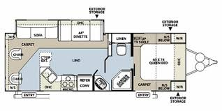 Rockwood Trailers Floor Plans Full Specs For 2011 Forest River Rockwood Ultra Lite 2604 Rvs