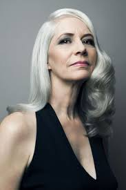 169 best hair for mature women going grey images on pinterest