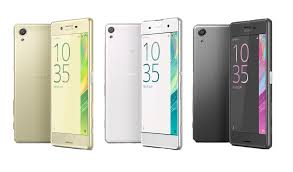 sony mobile introduces an evolution of the xperia brand to