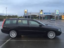 volvo v70 2 5 t se geartronic in coventry west midlands gumtree