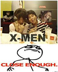 X Men Kink Meme - top x men memes