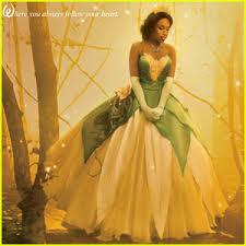 jennifer hudson princess tiana disney dream portrait celebrity