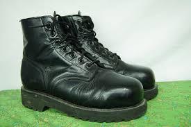 womens boots vibram sole vintage 90s biltrite boots vibram sole size 9 us 7