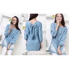 blouse wanita blouse wanita fashion